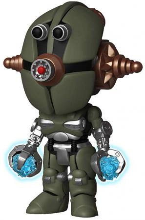 Funko 5 Star Vinyl: Fallout - Assaultron
