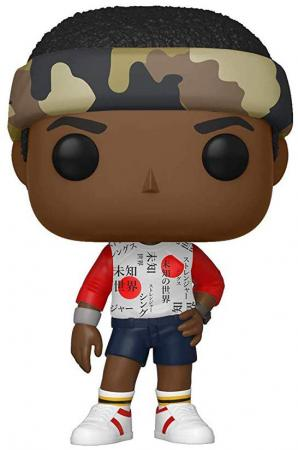 Funko POP! Television: Stranger Things: Lucas