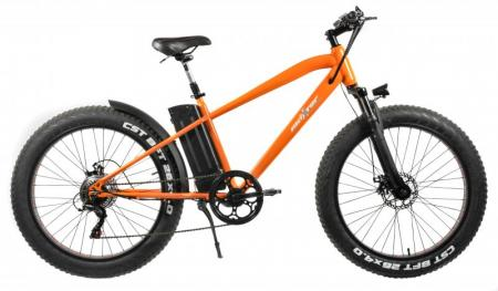 Maxxter Allroad Max Orange