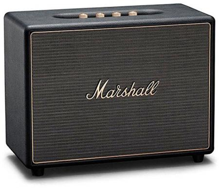 Marshall Woburn Multi-Room Black (4091924)