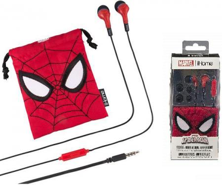 eKids MARVEL SpiderMan Mic (VI-M15SM.FXV7)