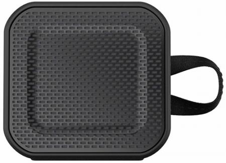 Skullcandy Barricade Mini BT Blасk/Тranslucent (S7PBW-J582)