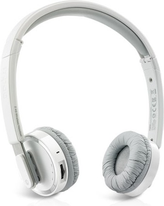 Rapoo Wireless Foldable Headset Gray (H3080)