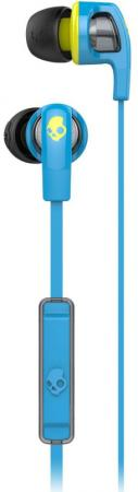 Skullcandy Smokin BUDS 2 Hot Blue/Hot Lime