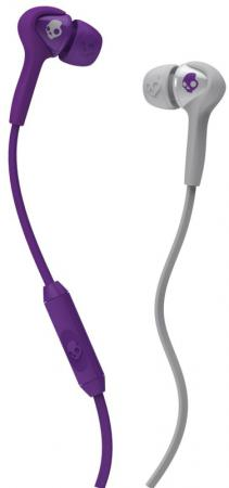 Skullcandy Smokin BUDS 2 Athletic Purple/Grey