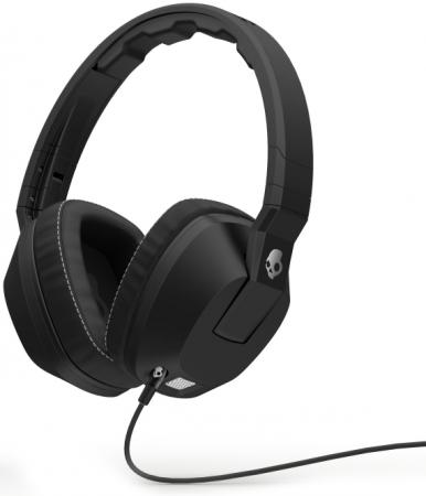 Skullcandy Crusher Black (S6SCDZ-003)