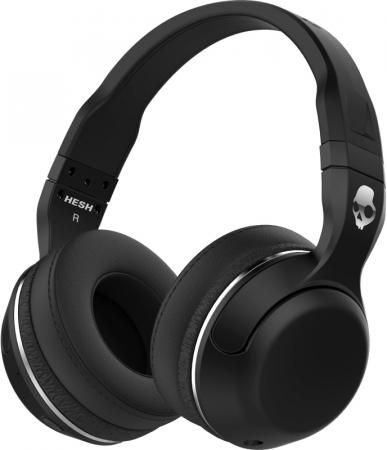 Skullcandy Hesh 2 Wireless Black