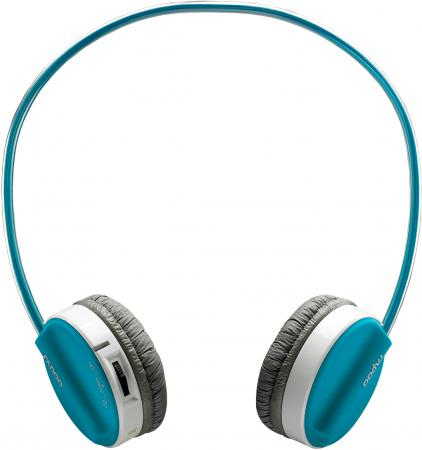 Rapoo Wireless Stereo Headset Blue (H3070)
