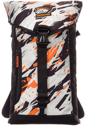 Virtus.pro Gamer Backpack 2017 (FVPGBPACK17BK0000)