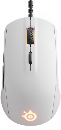 SteelSeries Rival 110 White (62468)