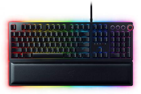 Razer Huntsman Elite Black (RZ03-01870100-R3M1)