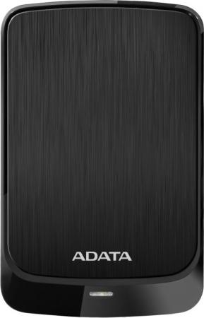 A-Data USB 1TB (AHV320-1TU31-CBK) HV320, Black