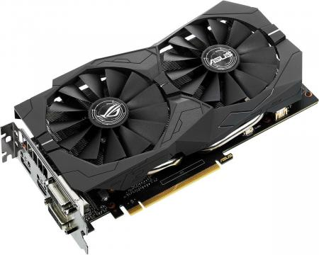 Asus GeForce GTX1050Ti 4GB ROG Strix (STRIX-GTX1050TI-4G-GAMING)