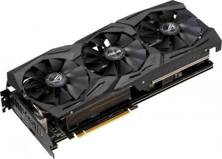 Asus GeForce RTX2060 6GB ROG Strix (STRIX-RTX2060-A6G-GAMING)