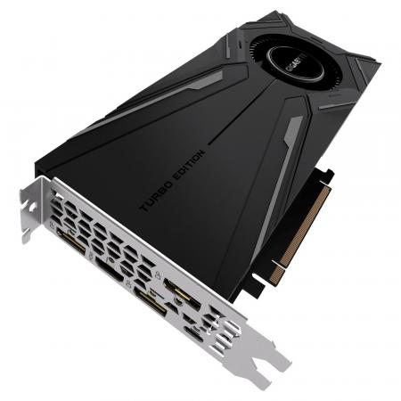 Gigabyte GeForce RTX2080 8GB Turbo (GV-N2080TURBO-8GC)