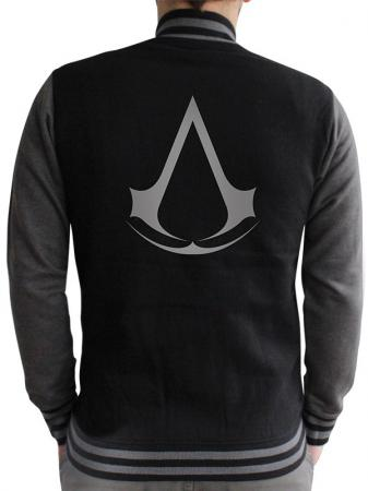 Abystyle Assassin's Creed - Varsity Jacket Crest, XXL