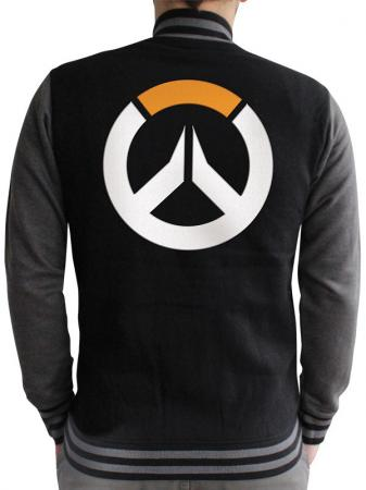 Abystyle Overwatch - Jacket Logo, S