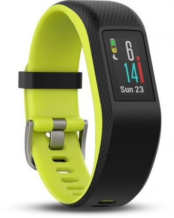 Garmin Vivosport Large E Limelight