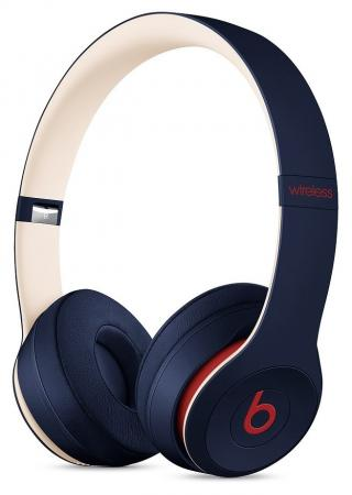 Beats Solo3 Wireless Club Navy (MV8W2)