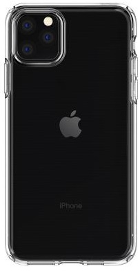 Spigen Crystal Flex for iPhone 11 Pro Max, Crystal Clear (075CS27044)