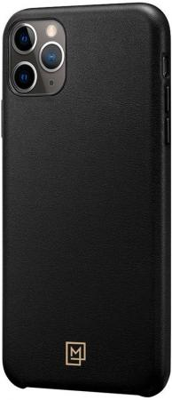 Spigen La Manon Calin for iPhone 11 Pro Max, Chic Black (075CS27064)