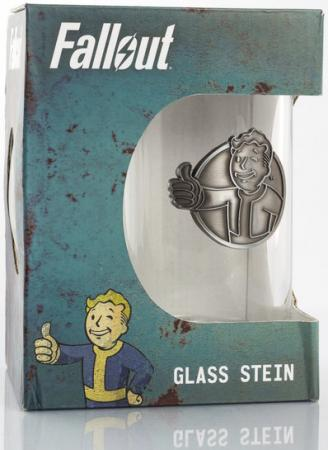 GB eye Fallout 4 - Vault Boy (GLF0001)