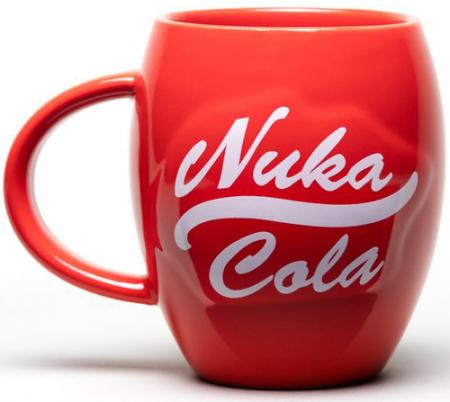 GB eye Fallout - Nuka Cola (MGO0008)