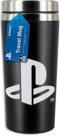 Paladone Playstation - Travel Mug (PP4127PS)