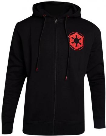 Difuzed Star Wars - Join The Empire Men's Hoodie, XL
