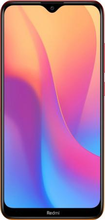 Xiaomi Redmi 8A 2/32GB Red UCRF