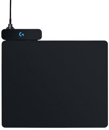 Logitech G PowerPlay Charging System Mouse Pad (943-000110)