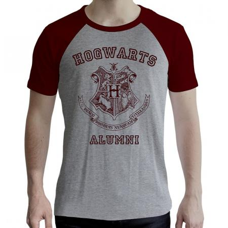 Abystyle Harry Potter T-Shirt - Alumni, S