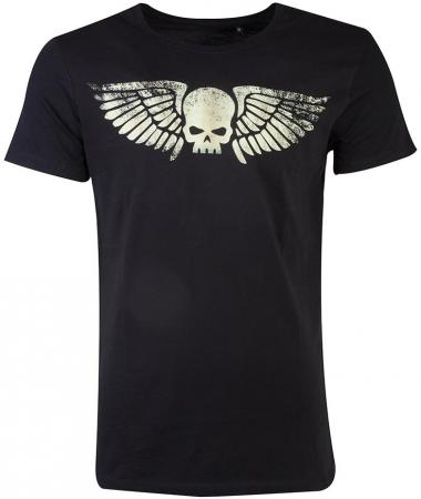 Difuzed Warhammer 40K - Space Marines T-shirt, L