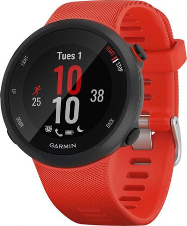 Garmin Forerunner 45 Lava Red (010-02156-16/06)