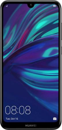 Huawei Y7 2019 3/32GB Midnight Black