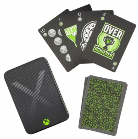 Paladone Xbox: Playing Cards (PP5687XB)
