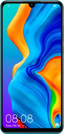 Huawei P30 Lite 4/64GB Peacock Blue