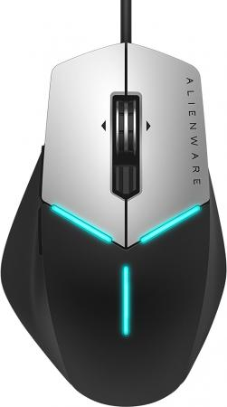 Dell Alienware Advanced Mouse AW558