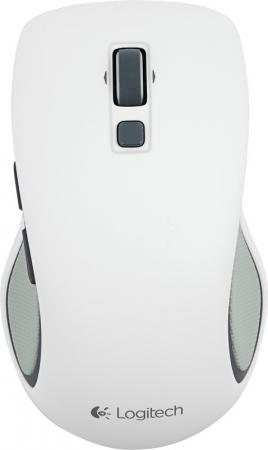 Logitech M560 Wireless Mouse White (910-003914)
